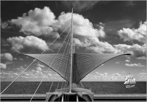 Mono - Sails by Bob Briggs